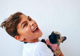 How to Teach Your Kids the Responsibilities of Pet Care